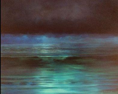 'Dark Shore'