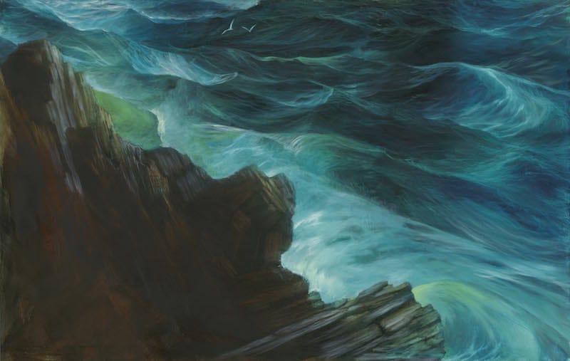 'Wild Atlantic Coast'