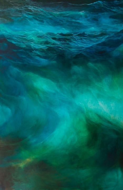 'Submerged 1'
