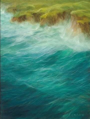 Dunquin Cliff