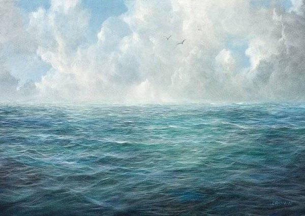 Sea Air