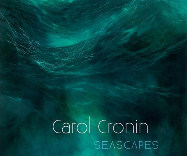 Carol Cronin Seascapes Book