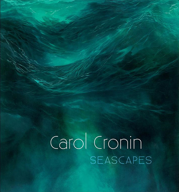 Carol Cronin Book- Seascapes