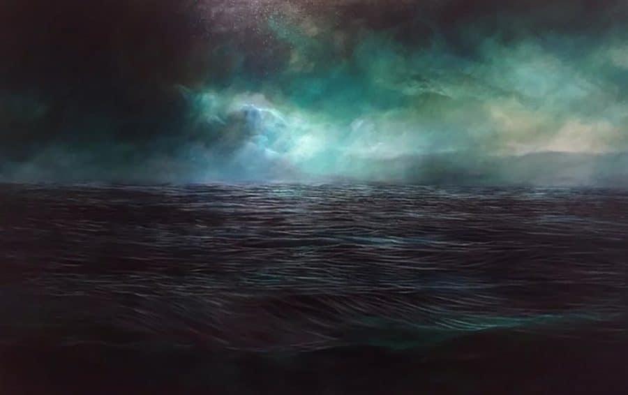 Last Light by Carol Cronin