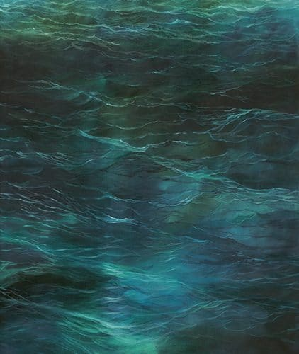 Seascape by Carol Cronin