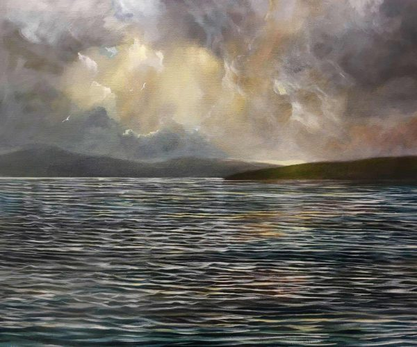 Ventry Bay by Carol Cronin