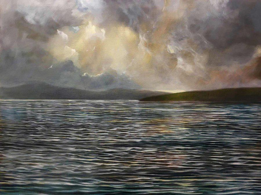Ventry Bay by Carol Cronin