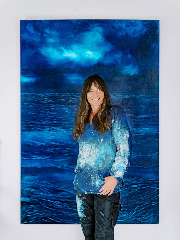 Carol Cronin - painter